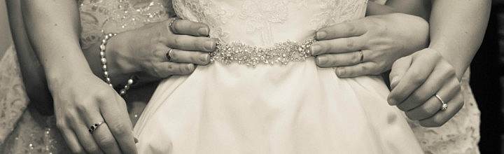 Steps To Follow When Choosing a Wedding Gown