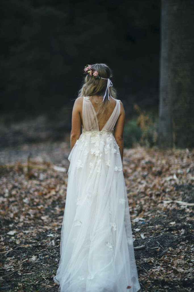 Hayley. Image by Anna Rose Photography.