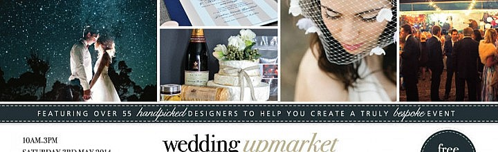 Wedding Upmarket 3rd May 2013