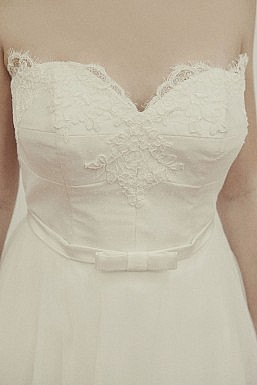 2015 Bespoke Bridal Collection