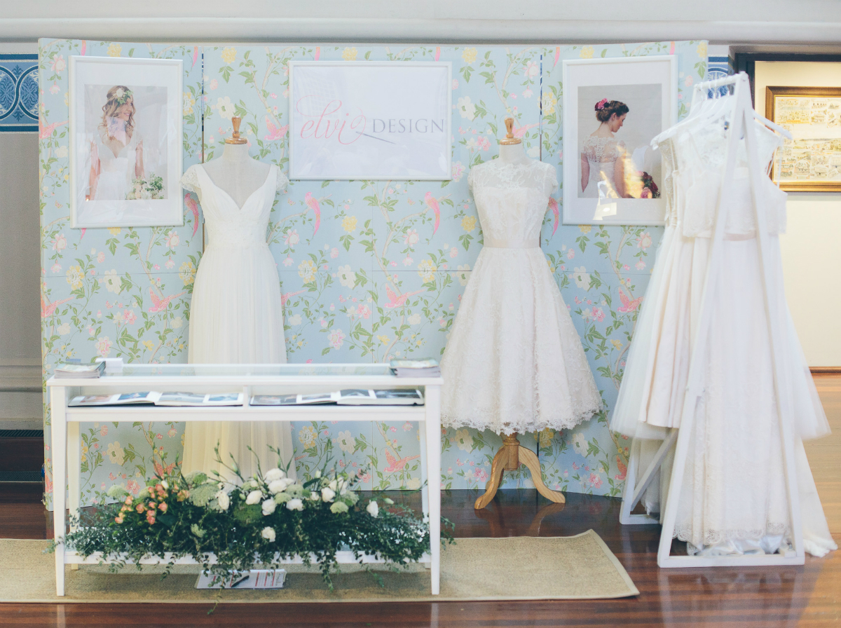 2015 Perth Vintage Bride Fair Wrap Up!