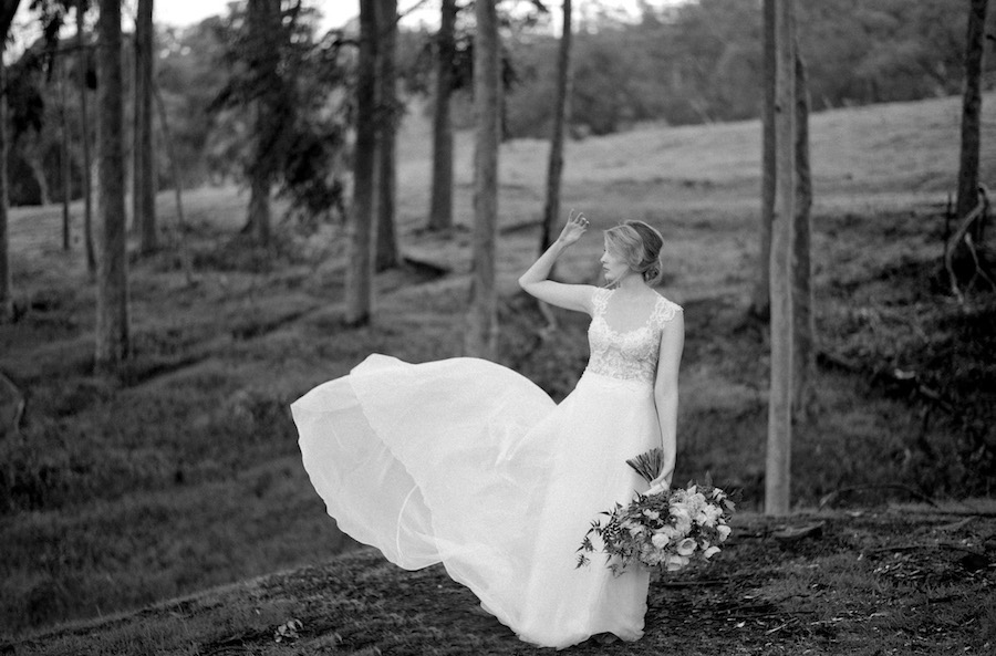 Elvi Design Custom Made Wedding Dress Perth134