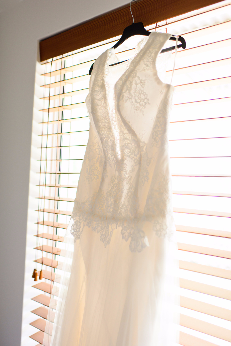 Couture Wedding Dress Perth