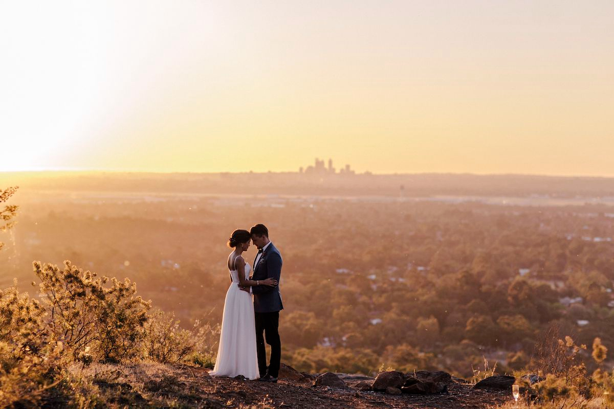 Elvi Design Perth Hills Wedding_518