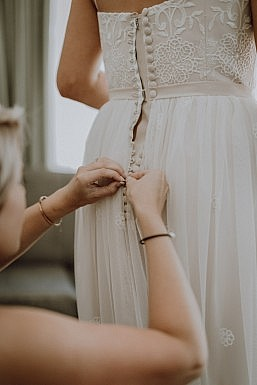 Elvi Design Boho Wedding Dress Perth-107