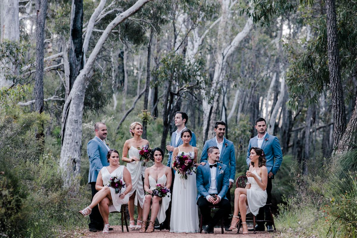 Elvi Design Perth Hills Wedding_388