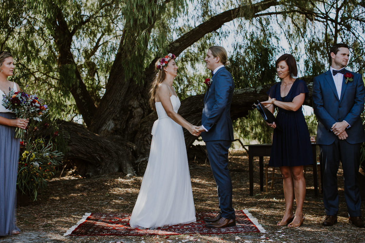 Elvi Design Relaxed Wedding Dress Margaret River-308