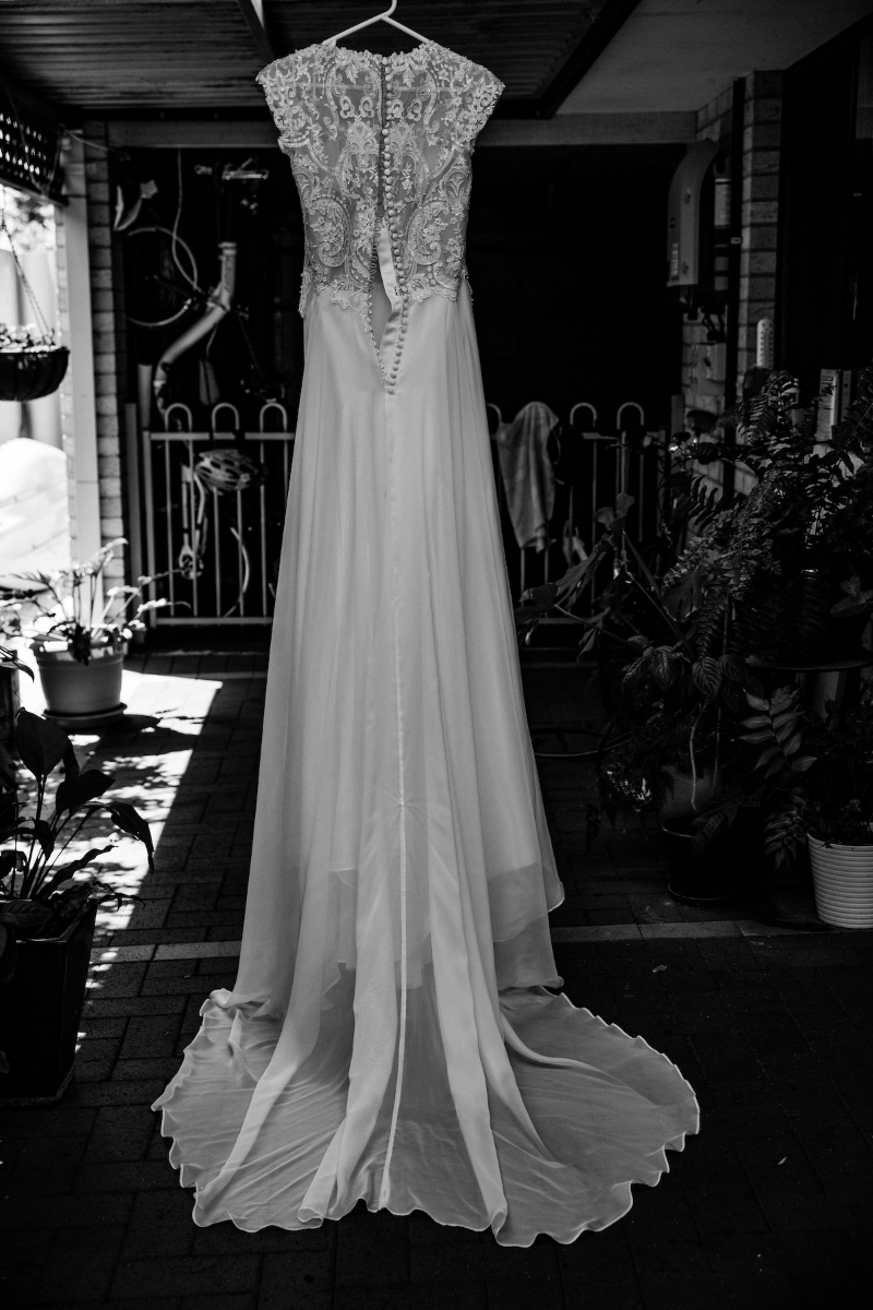 Elvi Design Handmade Wedding Dress-2