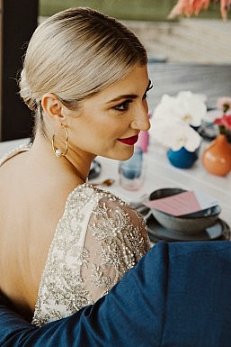 Wedding Upmarket Styled Shoot