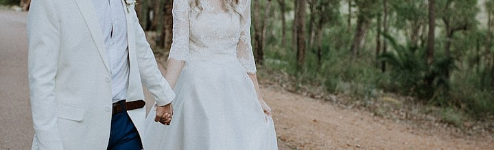 Perth Hills Creatives Styled Shoot